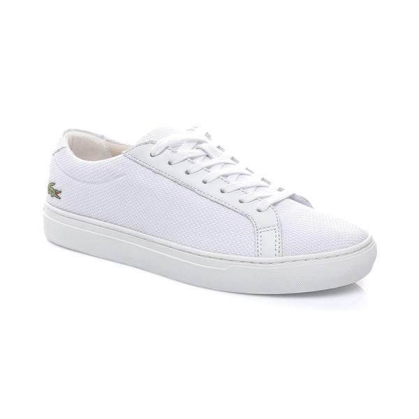 Lacoste Lerond L.12.12 BL 2 Men's Sneaker