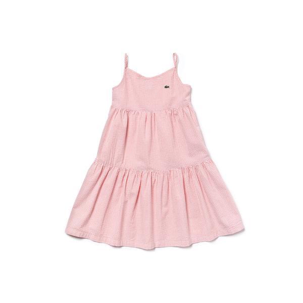 Lacoste Kids' Dress