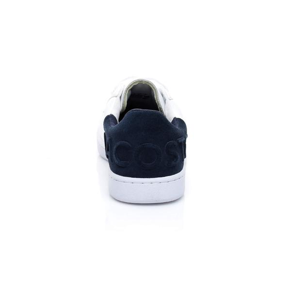 Lacoste Carnaby Evo 318 3 Women's Leather Sneakers