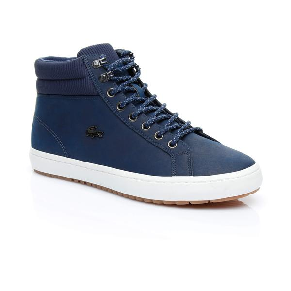 Lacoste Straightset Insulac 318 1 Men's Boots