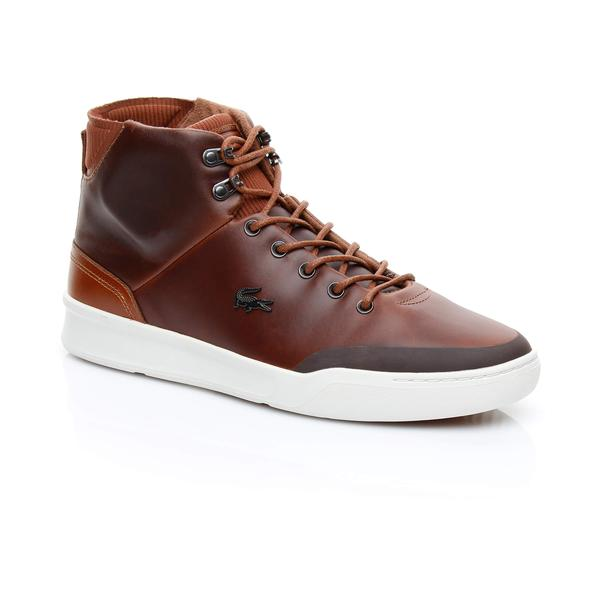 Lacoste Men's Explorateur Classic 318 1 Boots