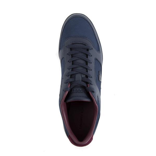 Lacoste Explorateur 317 1 Men's Sneaker