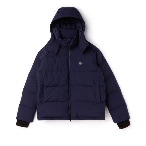 Lacoste L!VE Men's Coat