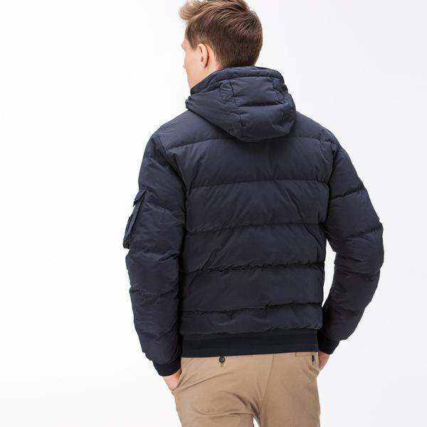 Lacoste Men's Puffer Coat