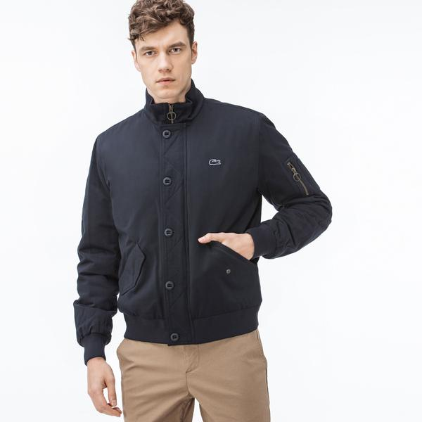 Lacoste Men's Waterproof Coat