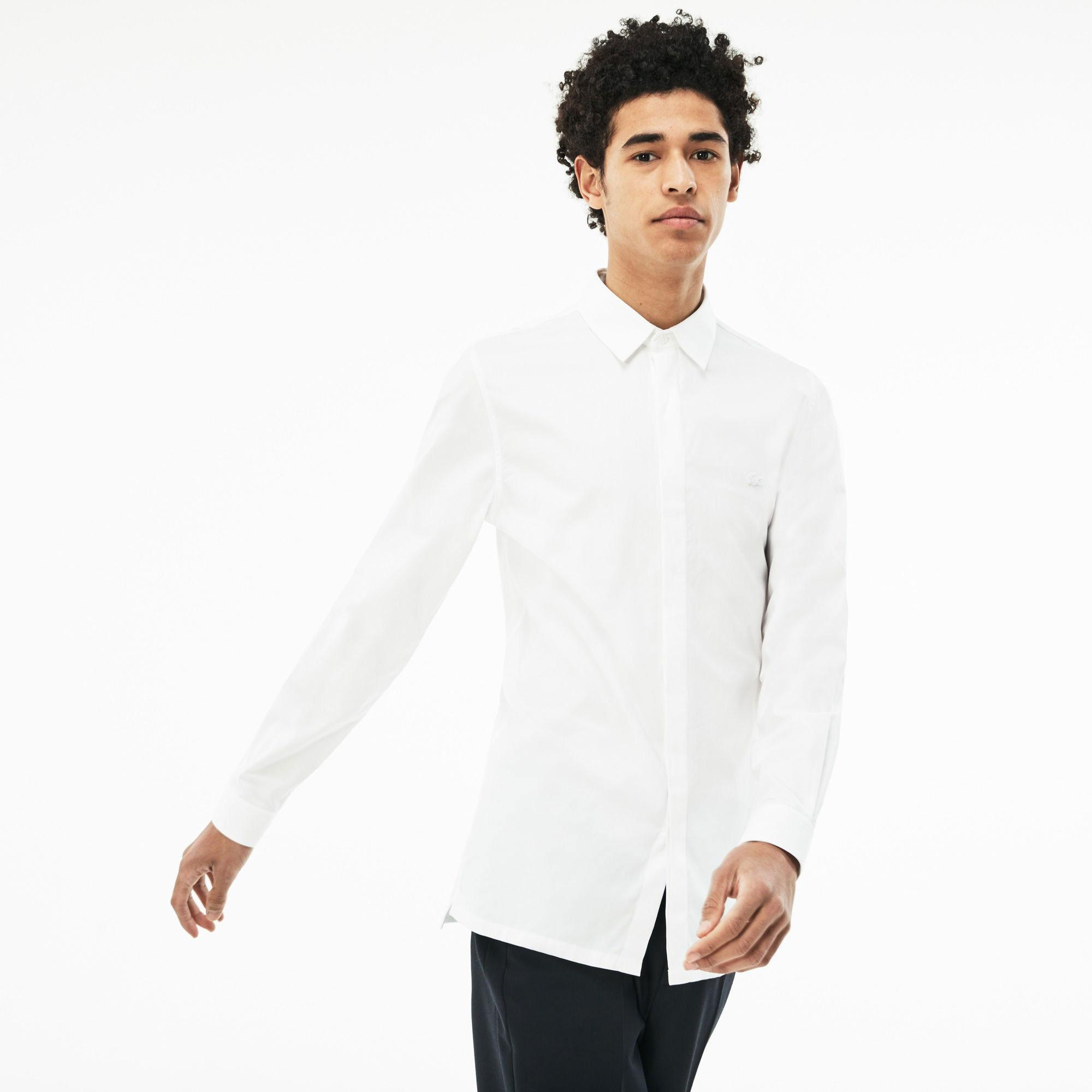 Lacoste Motion Men's Slim Fit Pique Shirt