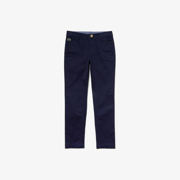 Lacoste Kids' leisure trousers
