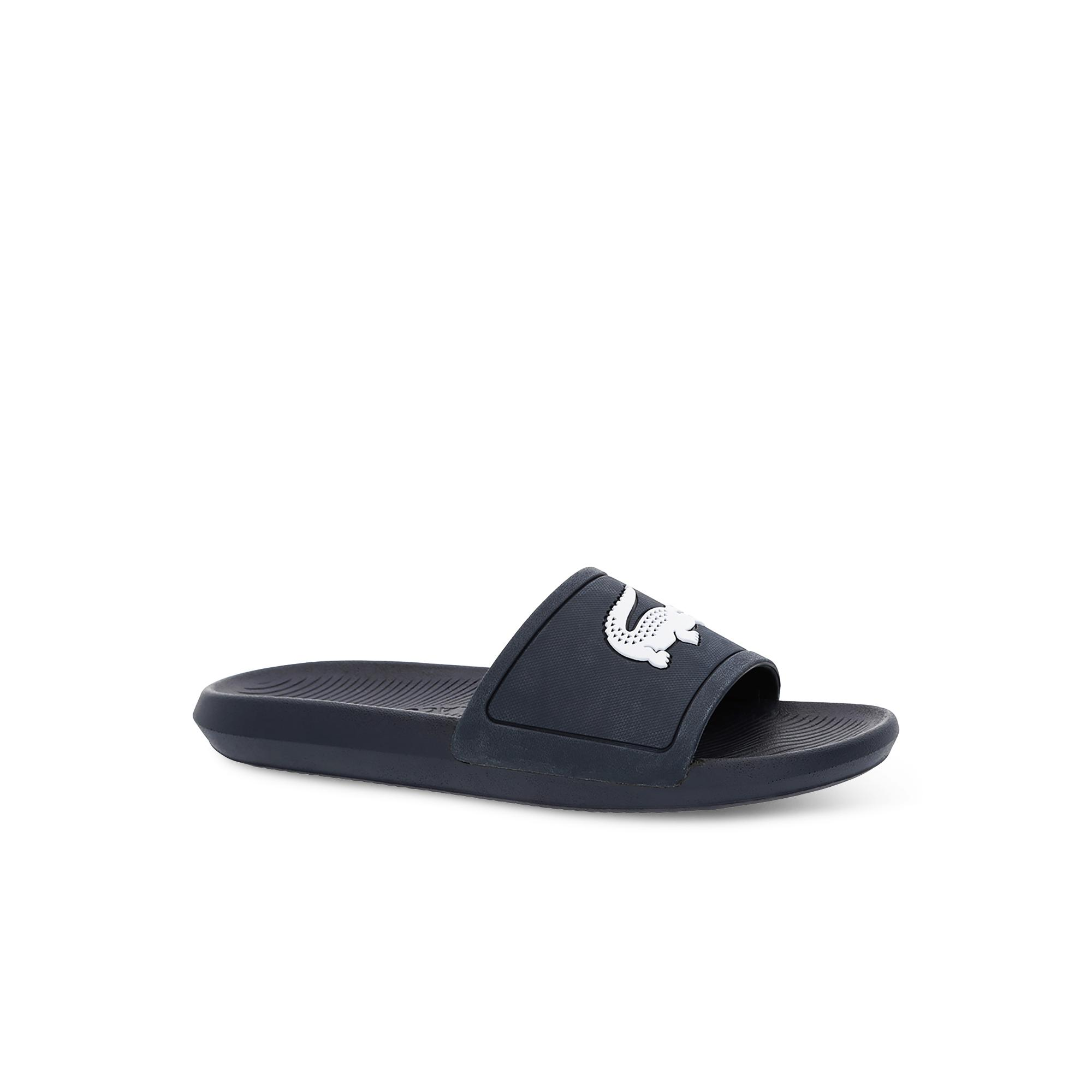 Lacoste Croco Slide 119 1 Men's Slides