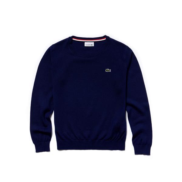 Lacoste Kids' Sweater