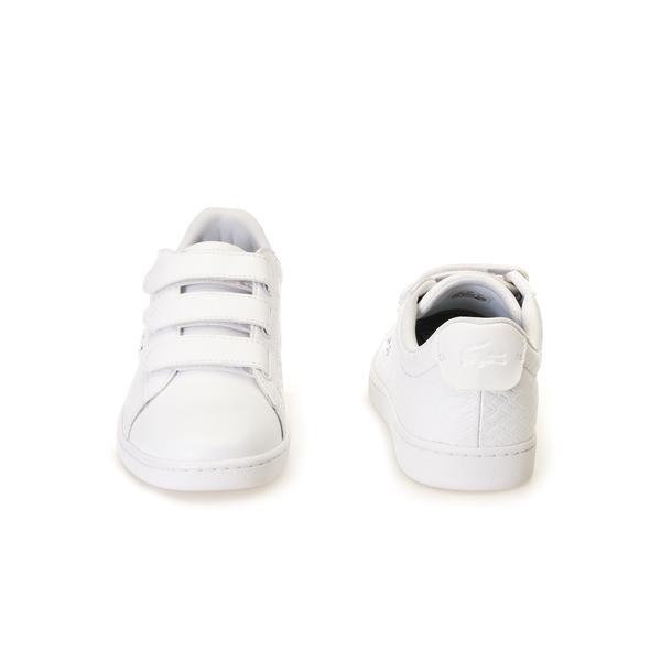 Lacoste Carnaby Evo Strap 418 1 Women's Sneakers