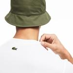 Lacoste Men's Crew Neck Cotton T-Shirts