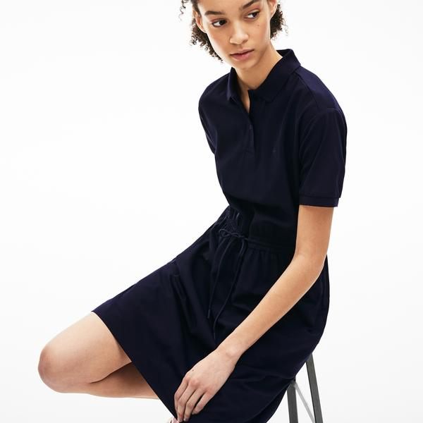 Lacoste Women's Polo Dress