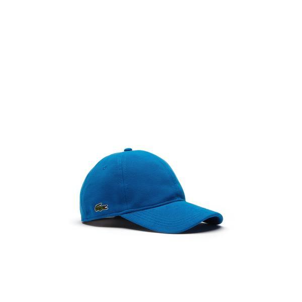 Lacoste Men's Cotton Piqué Cap