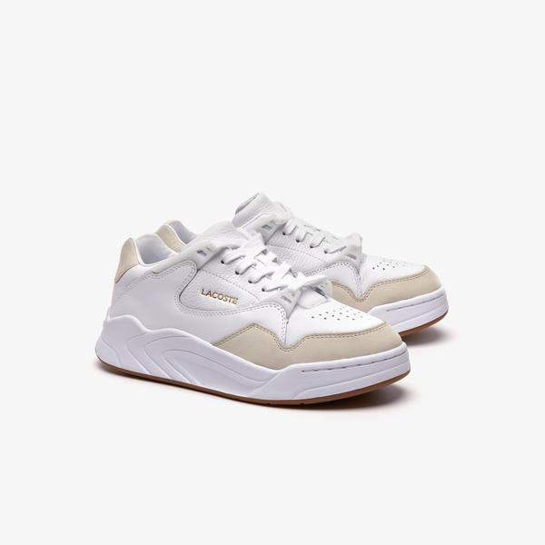 Lacoste Women's Court Slam Shoes