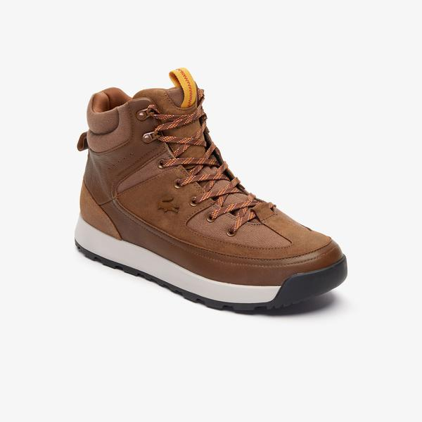 Lacoste Urban Breaker 319 1 Men's Boots