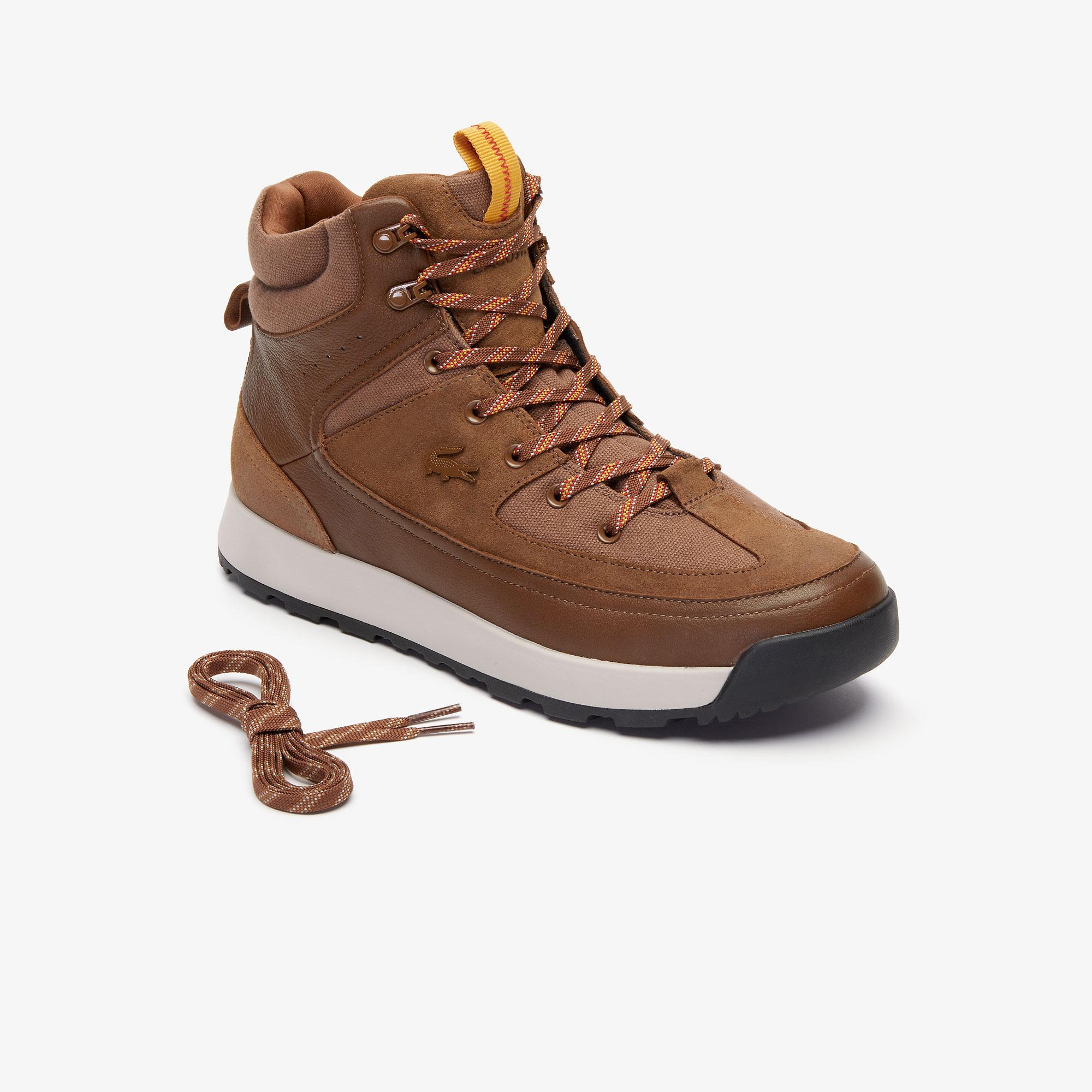 Lacoste Men's Urban Breaker 319 1 Cma Boots