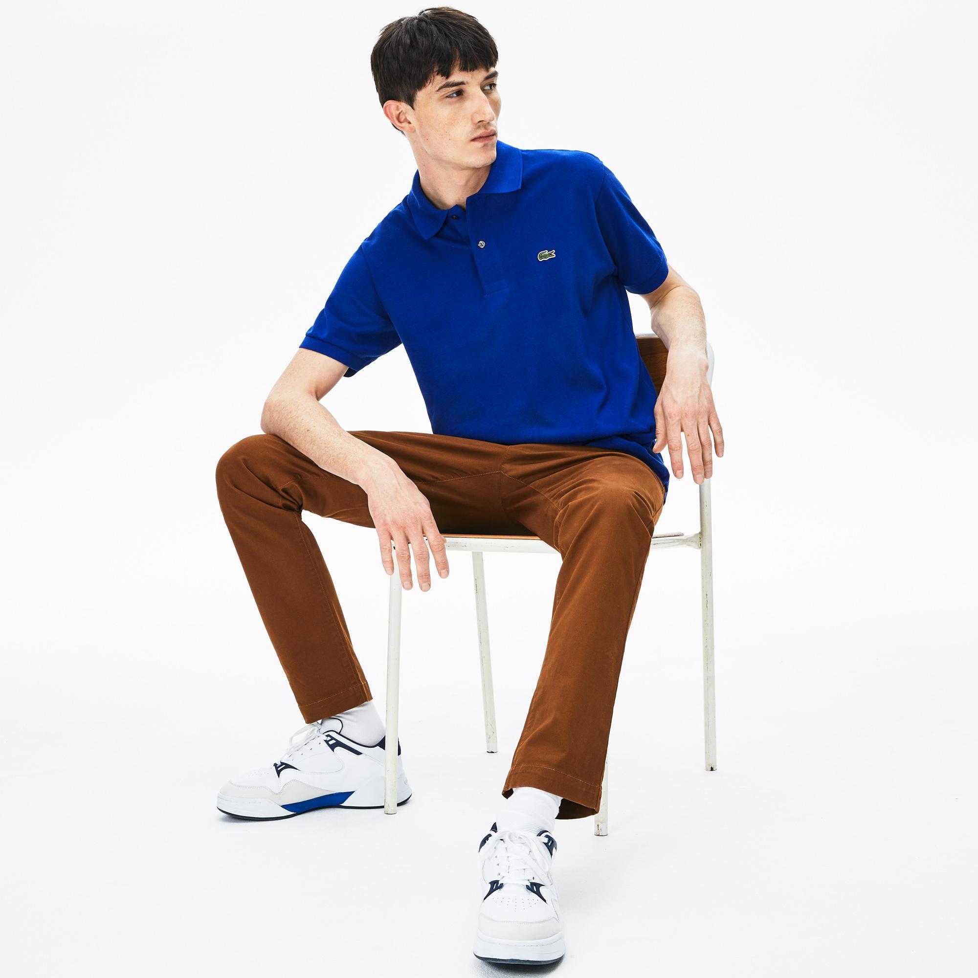 Lacoste Men's Classic Fit L.12.12 Polo