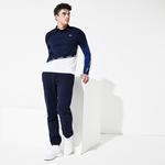 Lacoste Men's Sport Tennis trackpants in fleece