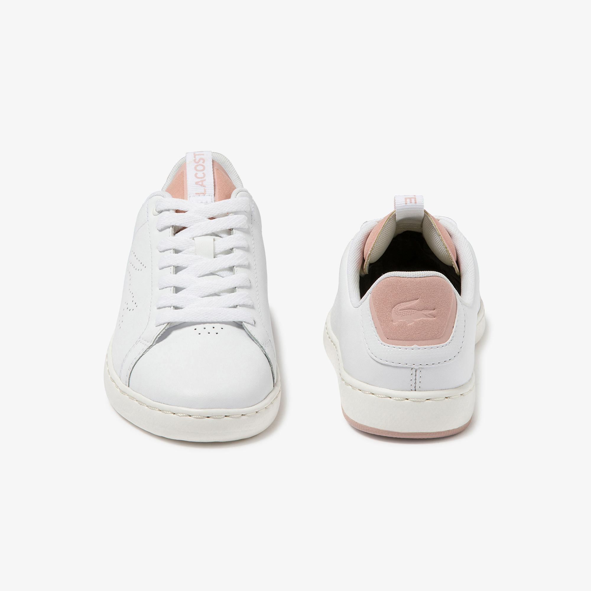 Lacoste Carnaby Evo Light-Wt 1201 Women's Sneakers