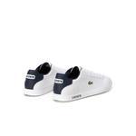 Lacoste GRADUATE LCR3 Men's Premium Leather Sneakers