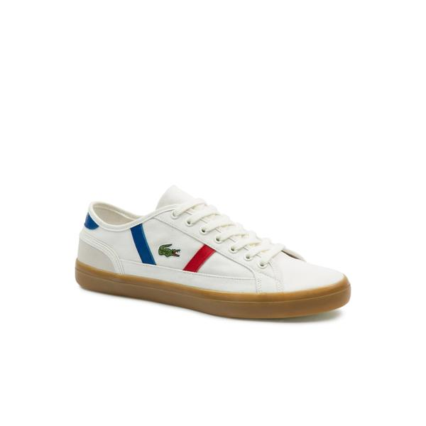 Lacoste Men's Sideline 119 2 Cma Leather Sneakers