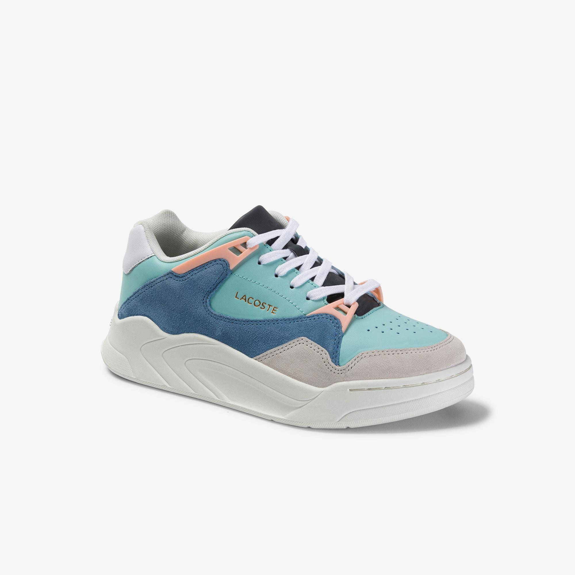 Lacoste Court Slam 120 4 US Women's Sneakers