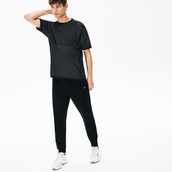 Lacoste Men's Motion Stretch Cotton Trackpants