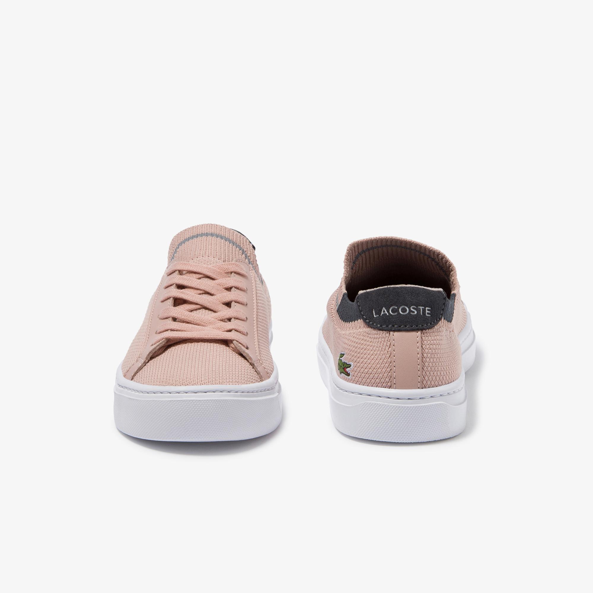 Lacoste La Piquée 120 1 Women's Textile Sneakers