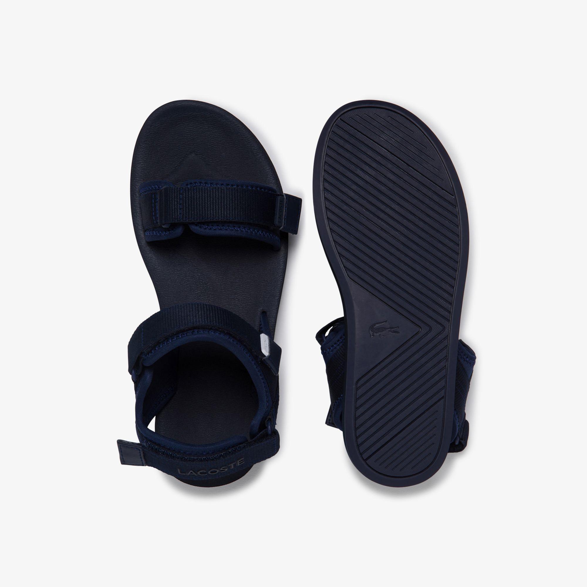 Lacoste Men's Suruga Textile Sandals
