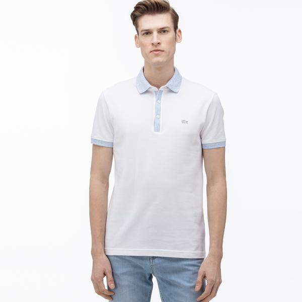 Lacoste Men's Regular Fit Polo