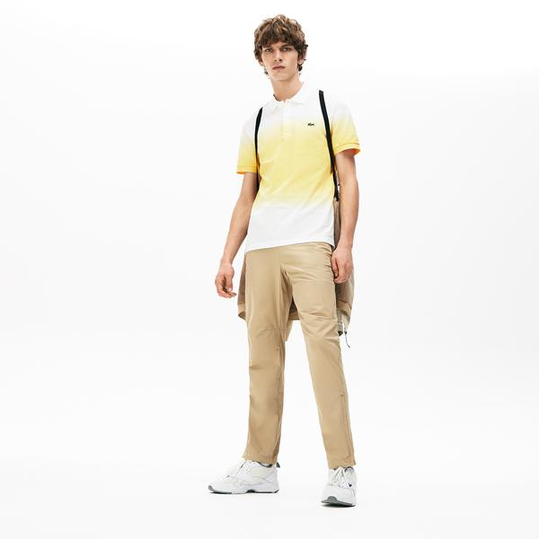 Lacoste Men's Motion Ergonomic Pants