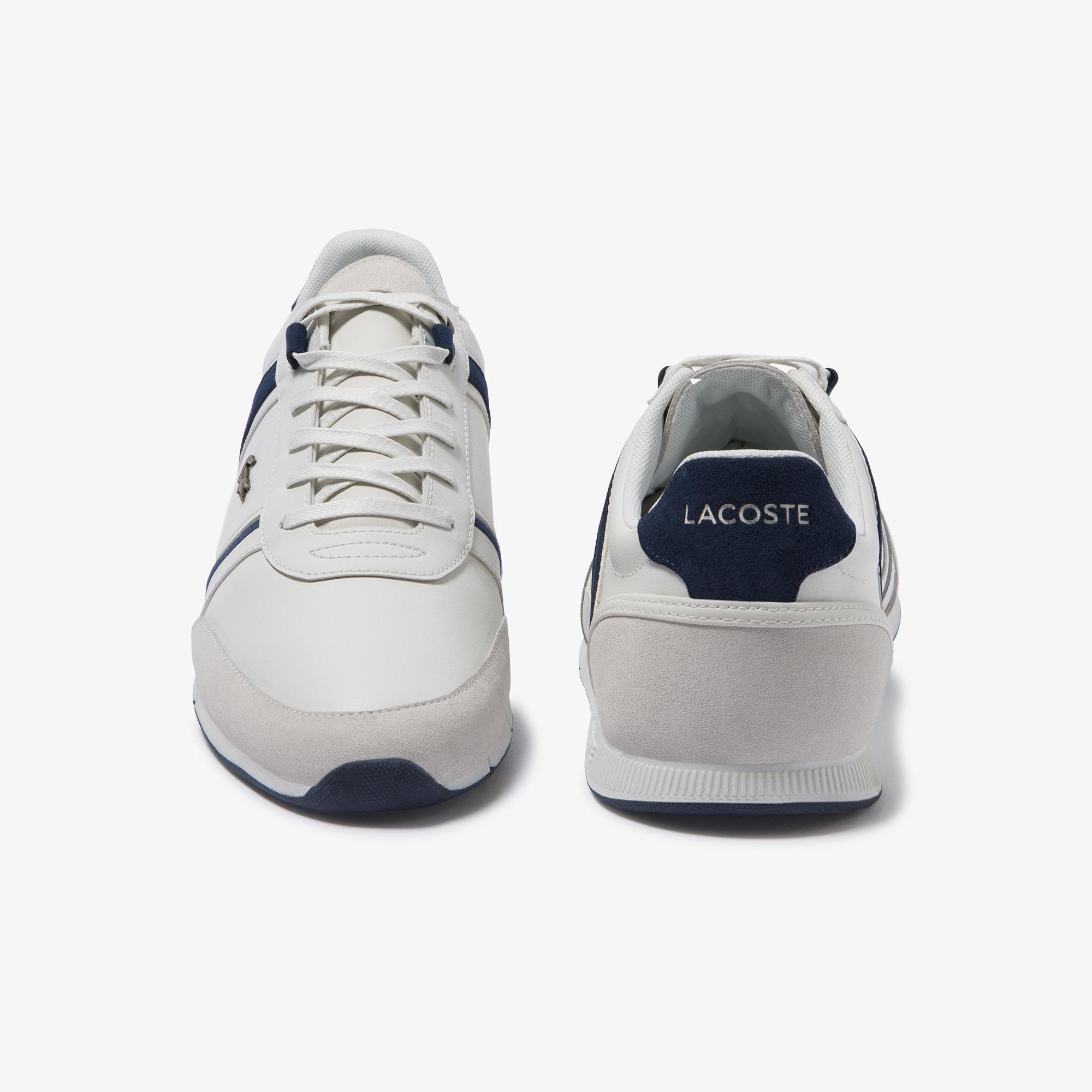 Lacoste Men's Menerva 120 1 Cma Casual Leather Shoes