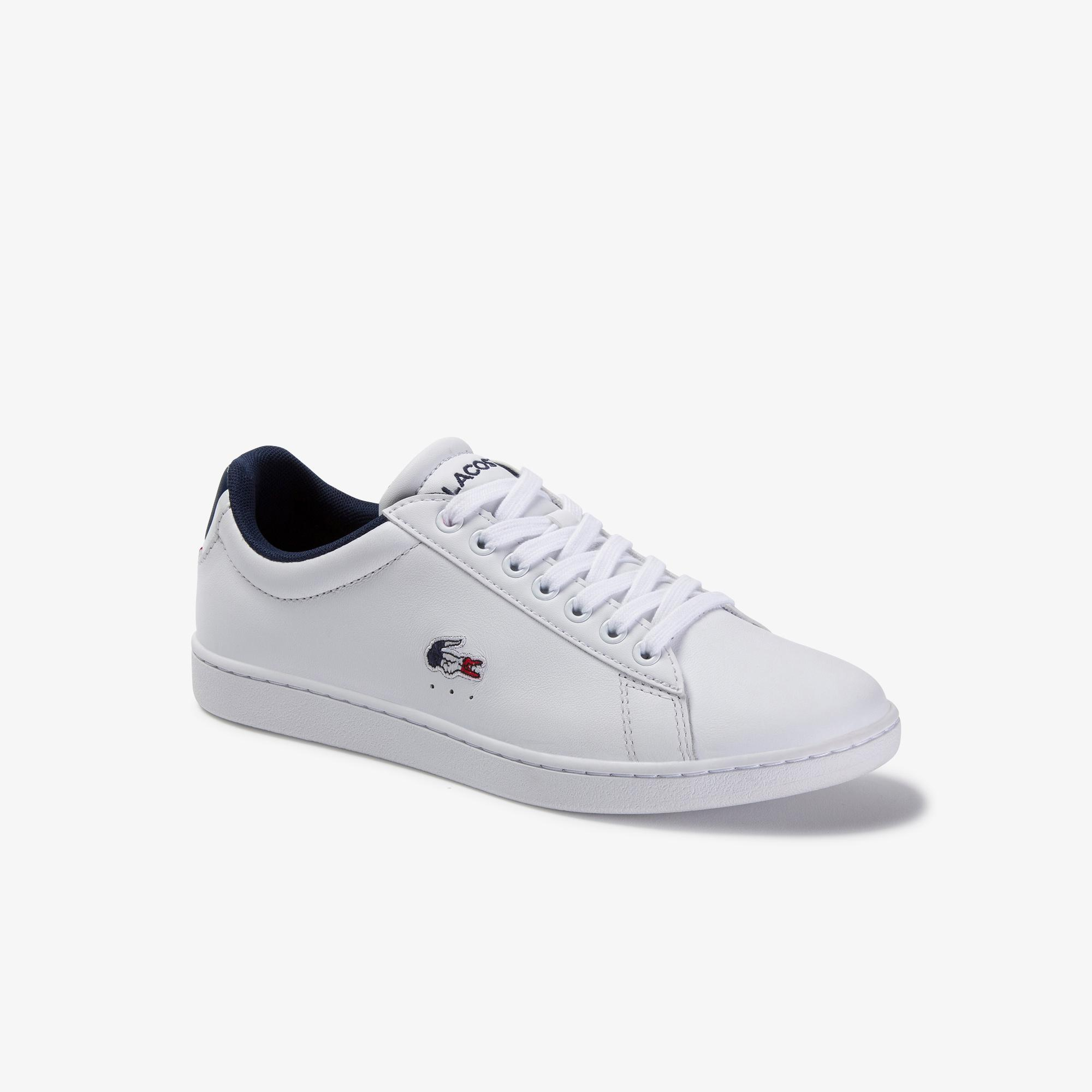 Lacoste Women's Carnaby Evo Trı 1 Sfa Shoes
