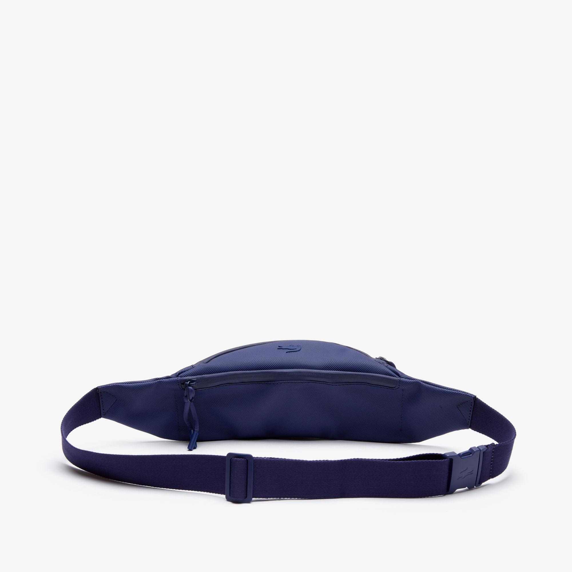 Lacoste Men's L.12.12 Branded Belt Bag