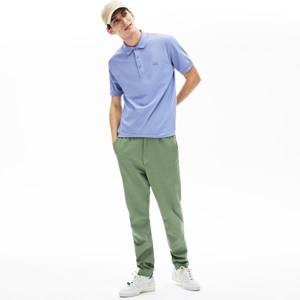 Lacoste Men's Classic Fit Polo Shirt