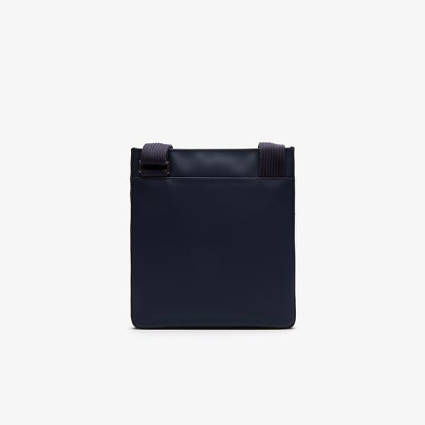 Lacoste Men's Lg Man Access Premium Bag