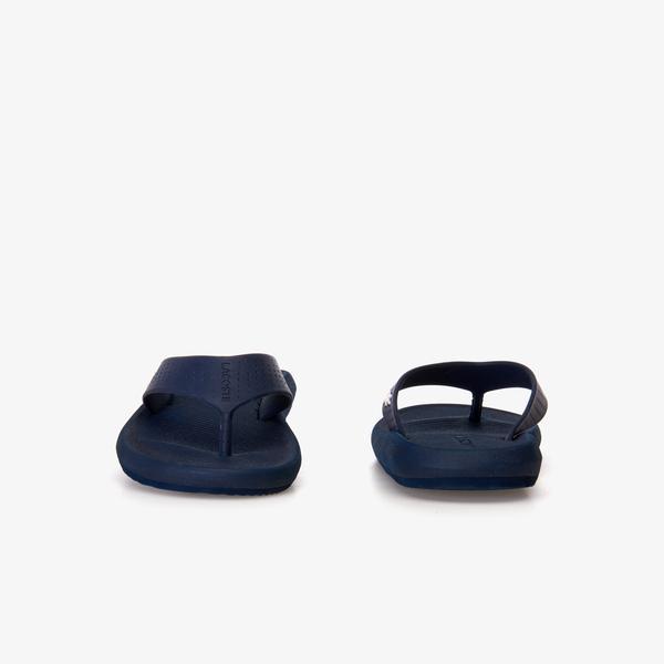 Lacoste Women's Croco 219 1  Slippers