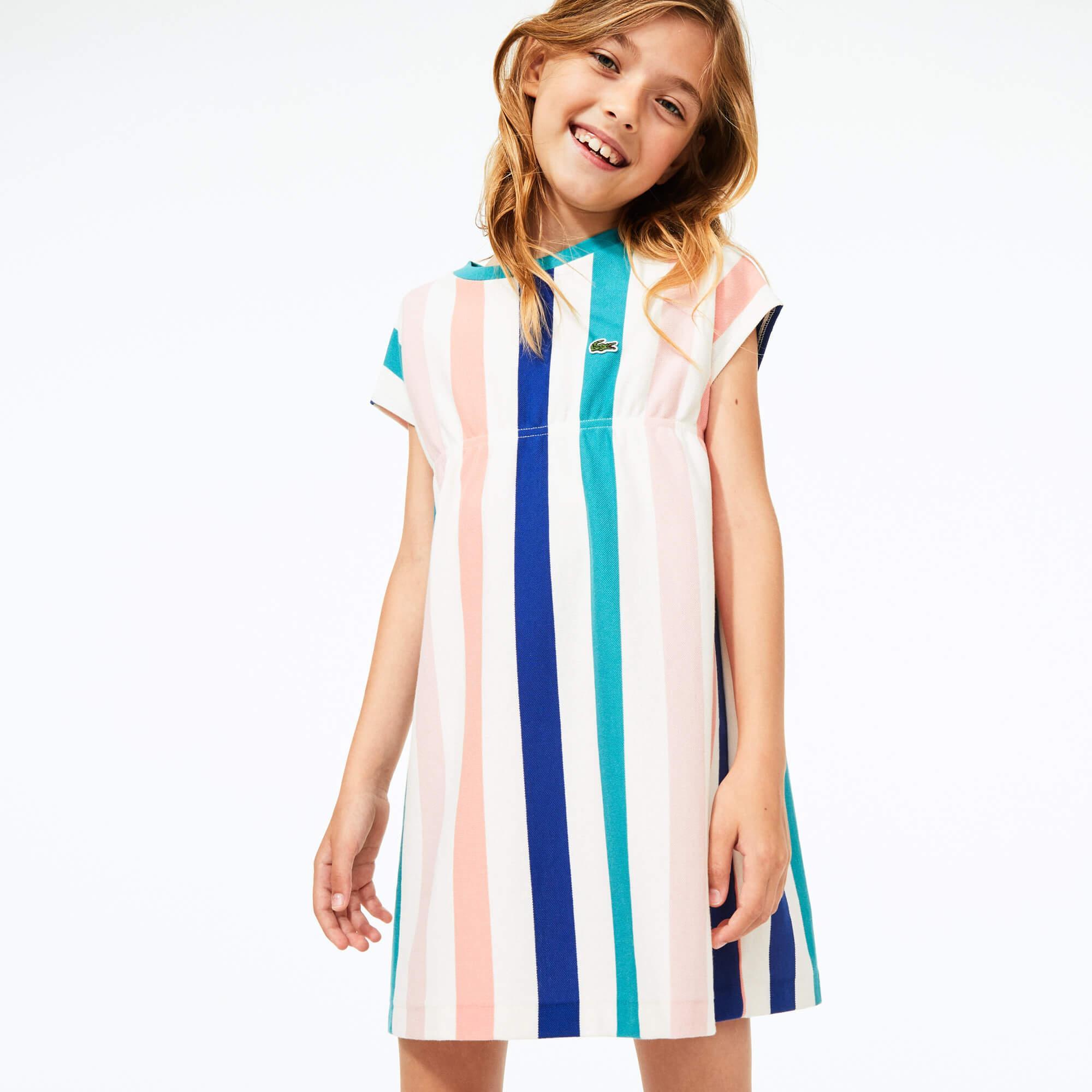 Lacoste Children Dresses