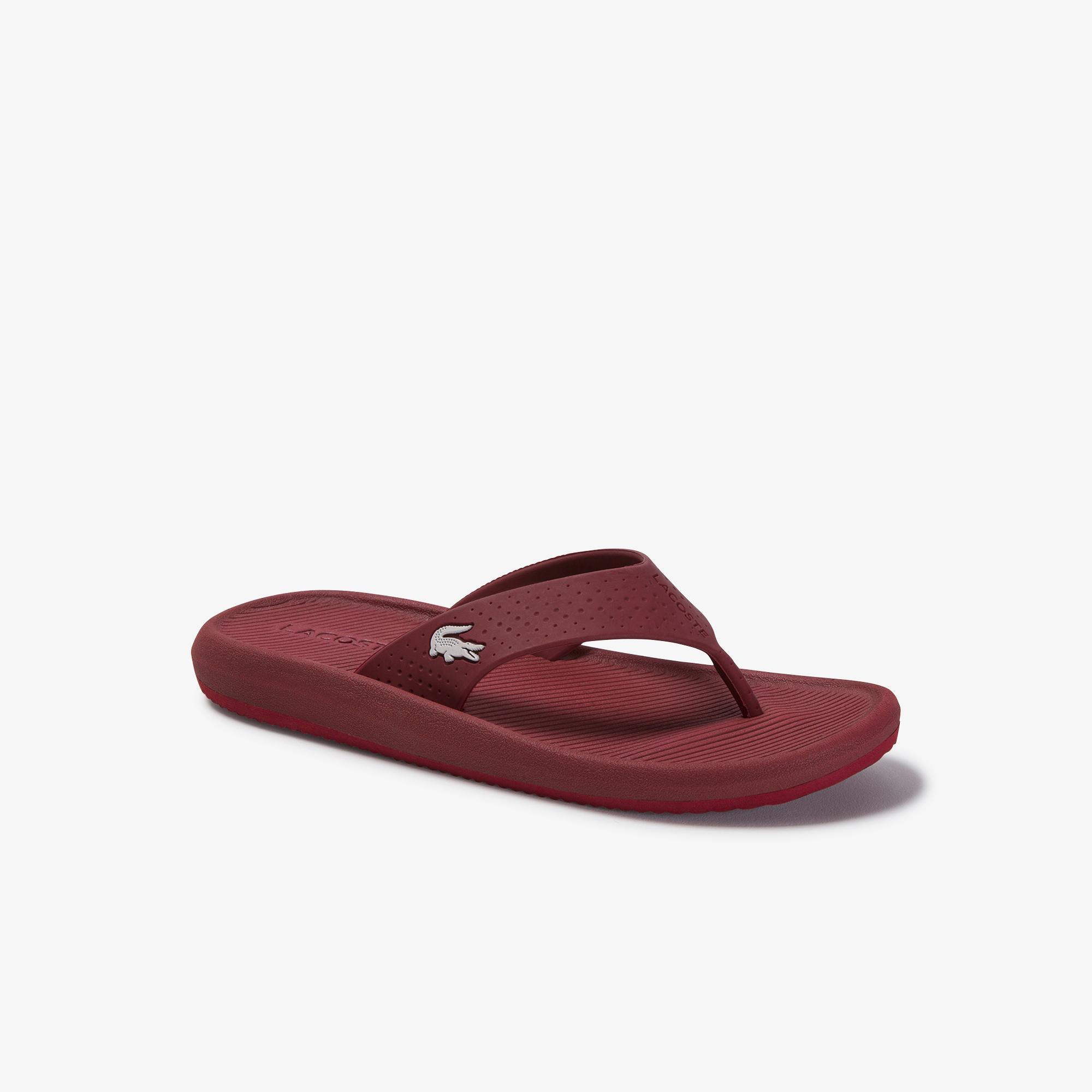 Lacoste Croco Sandal 120 1 Women's Shoes