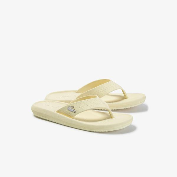 Lacoste Croco Sandal 120 1 Women's Shoes
