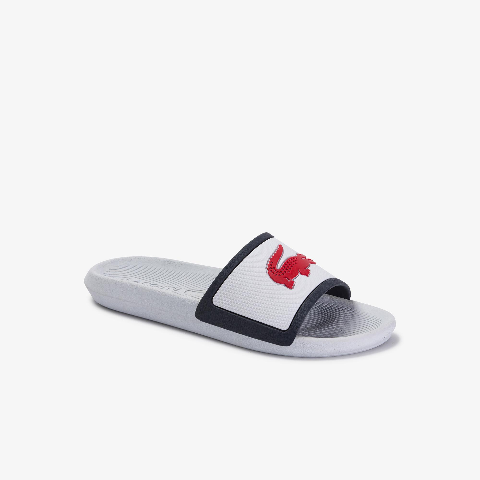 Lacoste Croco Slide Tri 3 Men's Slip-On