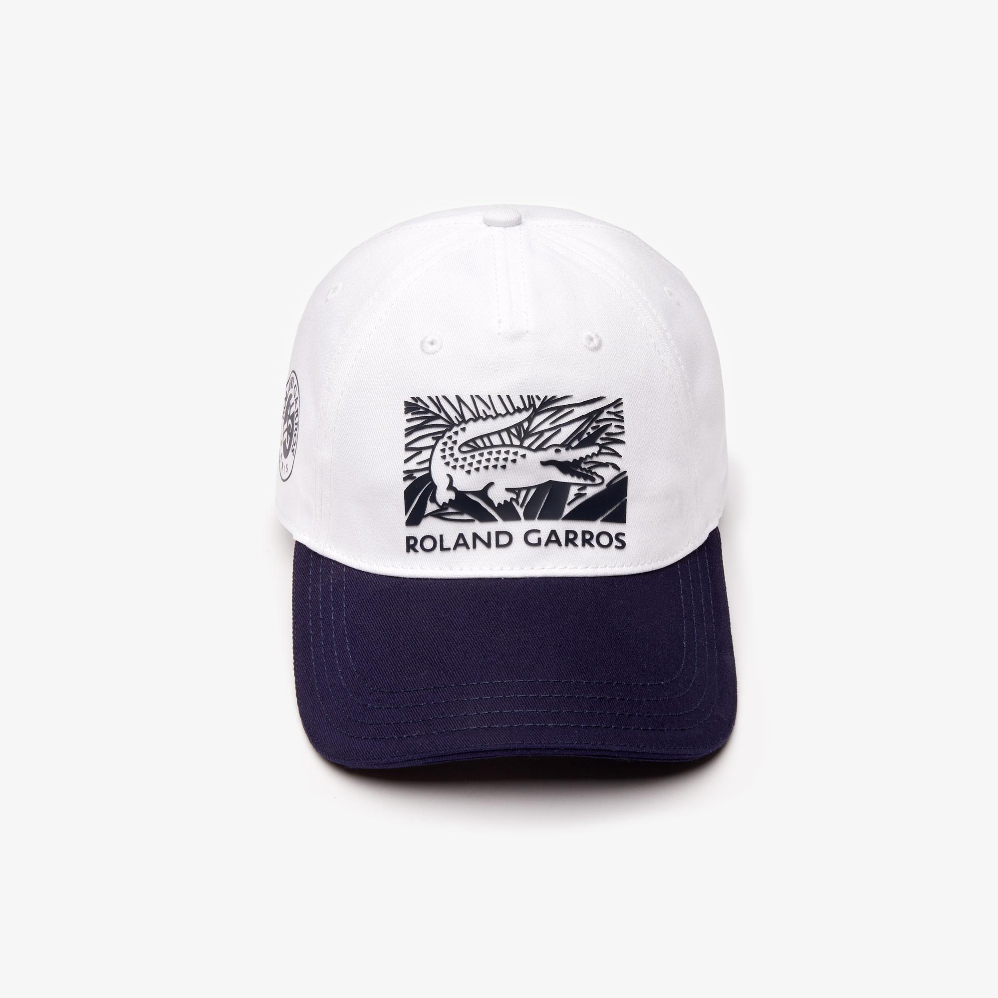Lacoste Unisex  Sport Patterned Hat
