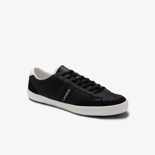 Lacoste Men's Coupole 0120 1 CMA Casual Shoes
