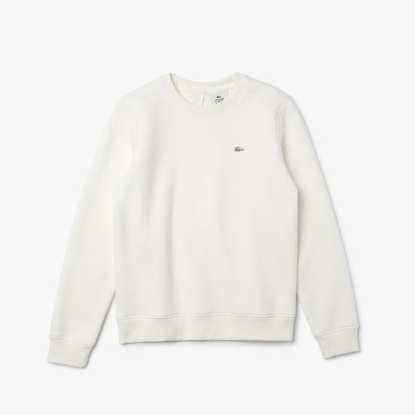Lacoste Women's LIVE Fleece Sweatshirt