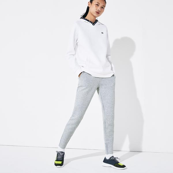 Lacoste Women's Sport Signature Pocket Tennis Trackpants