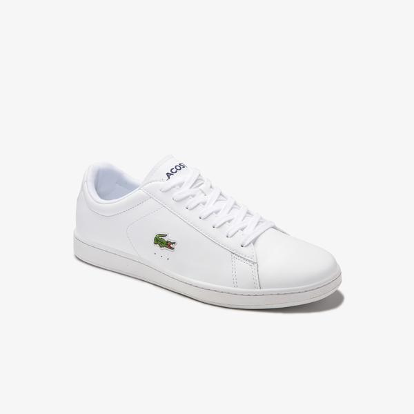Lacoste Men's Carnaby Evo 0120 4 SMA Sneakers