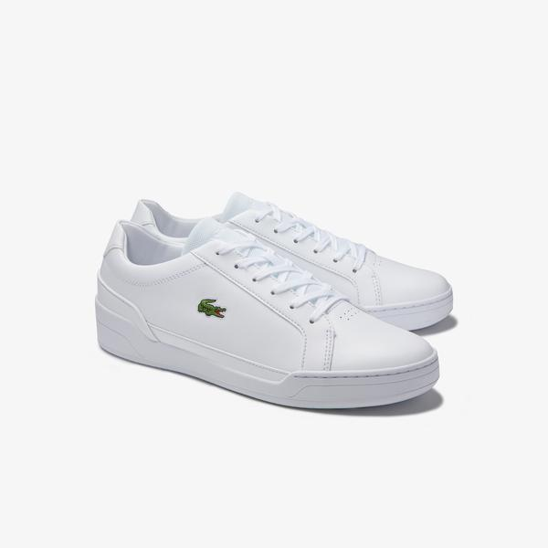 Lacoste Men's Challenge 0120 2 SMA Casual Shoes