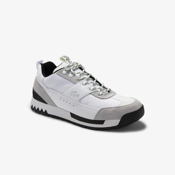 Lacoste Men's Urban Breaker Lo 03201Cma Sneakers