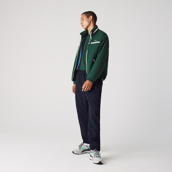 Lacoste Men's Lightweight Tracksuit Pants