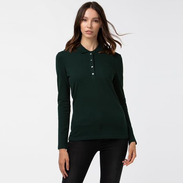 Lacoste Women's Polo Shirt